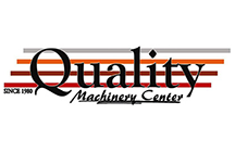 Quality Machinery Center – Hanford & Tulare