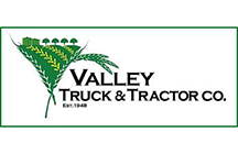 Valley Truck & Tractor - Dixon & Woodland