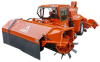 78 Series Air-Cab Nut Sweeper