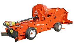 CP87 Windrow Conditioner
