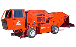 CP8700 Self-Propelled Conditioner